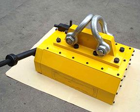 新型起重电磁铁便于管理和维护