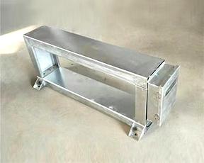 金属自动分离器