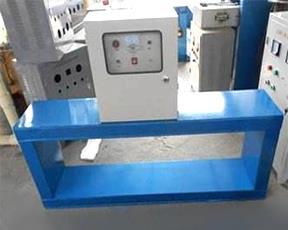 金属探测仪系统的硬件设计